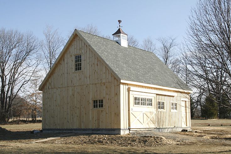24 best gable roof images on pinterest gable roof roof for Barn roof plans