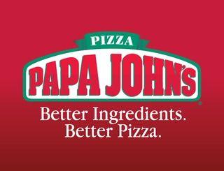 papajohns-fast-food-logo | #LogoPeople Australia