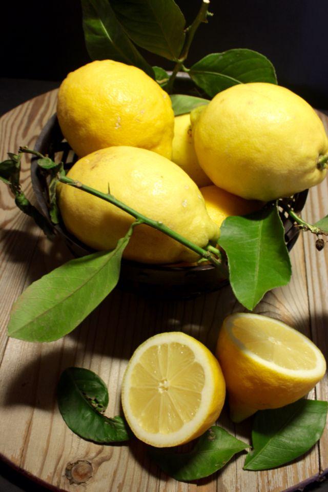 Lemon by Massimo58