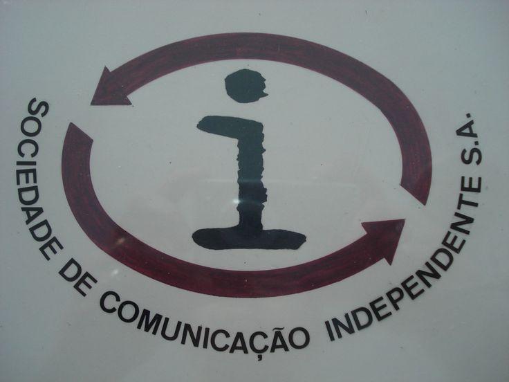 Logo: sociedade de comunicação independente