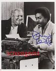 Sanford and Son rare signed photo DEMOND WILSON Lamont TV classic Redd Foxx mint - *RARE*, CLASSIC, DEMOND, Foxx, Lamont, Mint, Photo, REDD, Sanford, Signed, Wilson