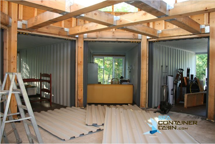 The Local Construction Team Specializes In Framing And