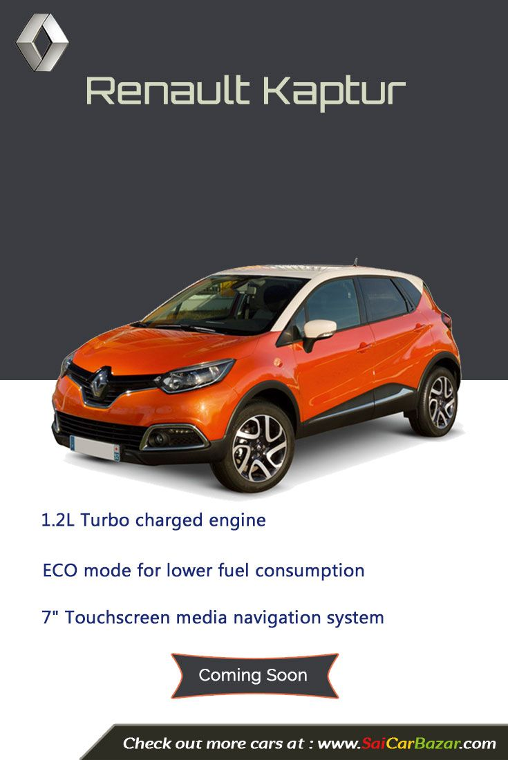 renault india is busy readying the new kaptur for the indian market renaultkaptur