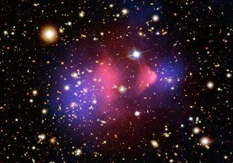 Scienze: Via #Lattea a #braccetto con la materia oscura (link: http://ift.tt/2nHjWLk )