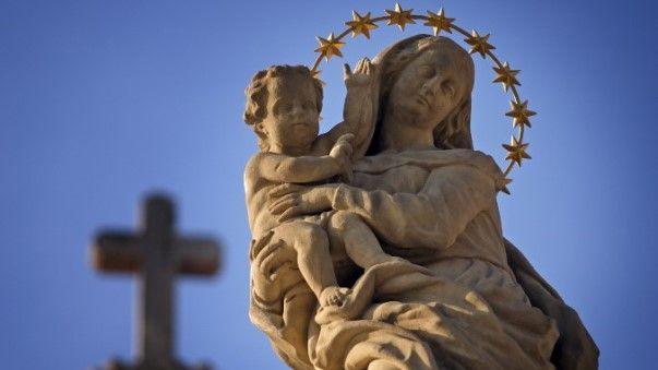 15 potenti preghiere da recitare davvero in 1 minuto