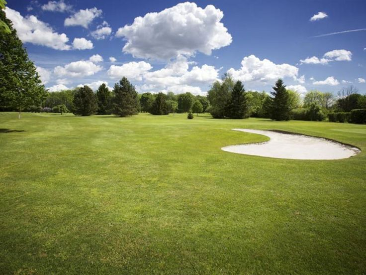 Corfu Golf 18 hole Package - CORFU TOURS AND ACTIVITIES