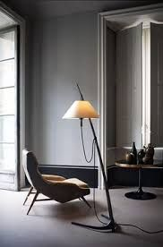 Take a closer look at this room before starting your next interior design project! Discover, with Essential Home, the best selection of mid-century lighting for your home decor project! Find your inspiration at http://essentialhome.eu/