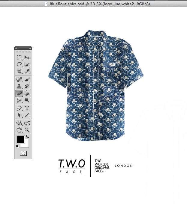 Floral shirts in stock soon - we ship international, worldwide : www.theworldsoriginalface.com