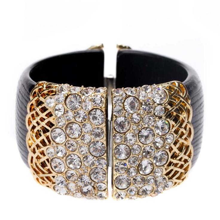 Diamond Cuff: Glam Rock