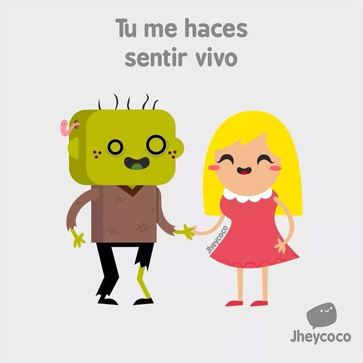 #jheycoco #humor #cute #ilustracion #kawai #tierno #kawaii  #amor  #humorgrafico #descripciongrafica #diseñocolombiano #madecolombia #funny #funnyilustration #literal #literalidad #divertido #draw #ilustration #doodle #gracioso #jheycotellez #zombie