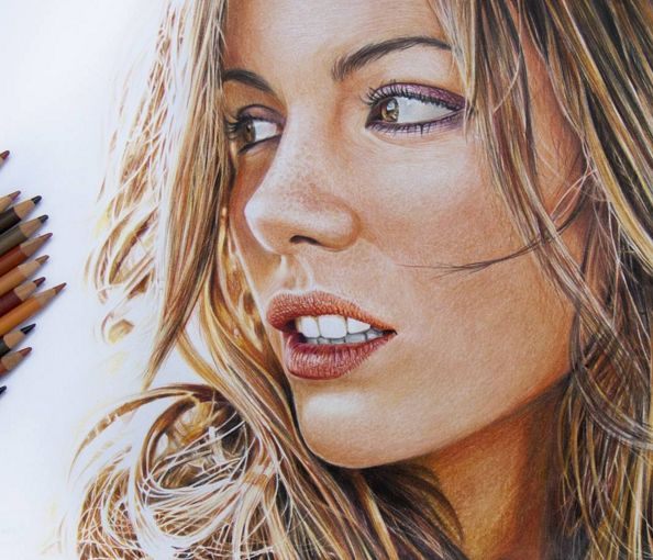 Best Hyper Realistic Paintings Images On Pinterest Artists - Amazing hyper realistic pencil drawings celebrities nestor canavarro