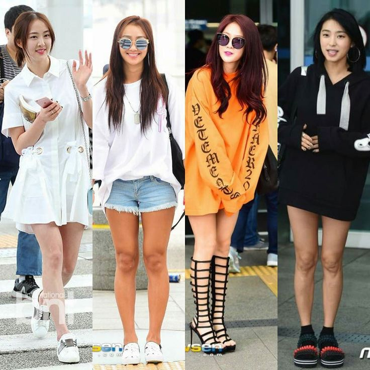 [PICS] Sistar Soyou Bora Dasom Hyolyn @ 160527 Incheon Airport heading to Shanghai(China) for M!Countdown   @soooo_you @borabora_sugar @som0506 @xhyolynx Cant wait for Sistar comeback They look so gorgeous here Pic cr. Owner (press media) #씨스타 #소유 #보라 #효린 #다솜 #SISTAR #Soyou #Bora #Hyolyn #Dasom by nobodybutsora