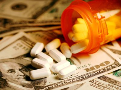 4 Ask your doctor if there are cheaper drugs than the one your doctor suggests.