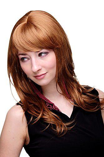 Lady QUALITY Wig RED Blond reddish blonde ginger LONG wav... https://www.amazon.co.uk/dp/B001EJBY5G/ref=cm_sw_r_pi_dp_x_IIMJyb3SR6AYY