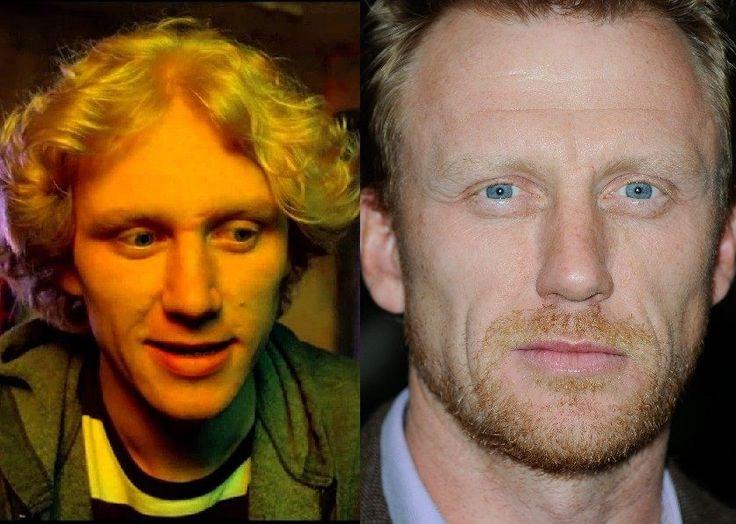 Tommy - Kevin McKidd - Los actores de 'Trainspotting', 20 años después