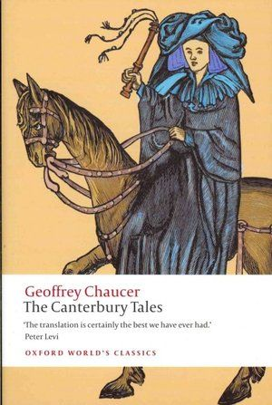 an analysis of geoffrey chaucers famous work in the canterbury tales Detailed analysis of in geoffrey chaucer's the canterbury tales the canterbury tales | character analysis title & author of literary work arthur miller death of a salesman arthur miller death of a salesman arthur miller death of a salesman peter lim response log for.