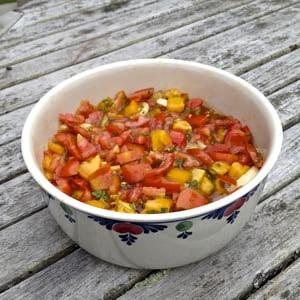 Best tomato sauce ever?