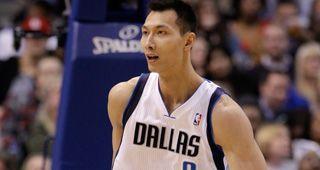 Yi Jianlian Finalizing $8M Deal With Lakers - RealGM Wiretap