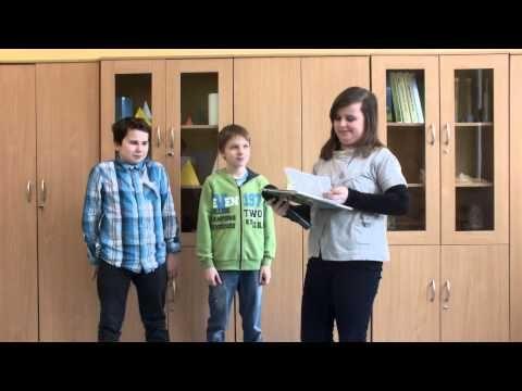 Kolejny odcinek szkolnych wiadomości – TV SP Skalmierzyce
