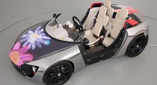 Children Invited To Toyota Camatte