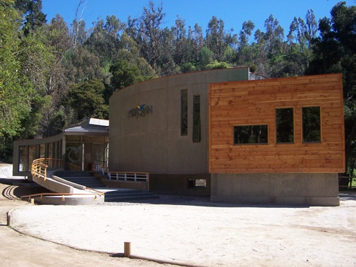 Museo Artequin Viña del Mar.
