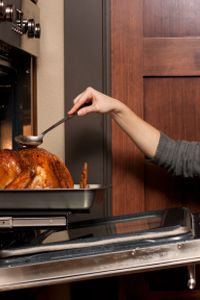 How To Bake A Turkey For Thanksgiving