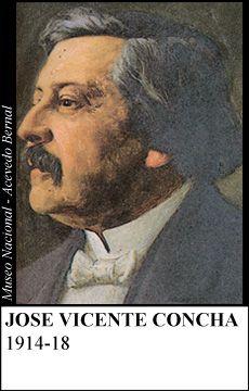 Abogado y diplomático, presidente de la República durante el período 1914-1918, nacido en Bogotá el 21 de abril de 1867 y muerto en Roma, el 8 de diciembre de 1929.