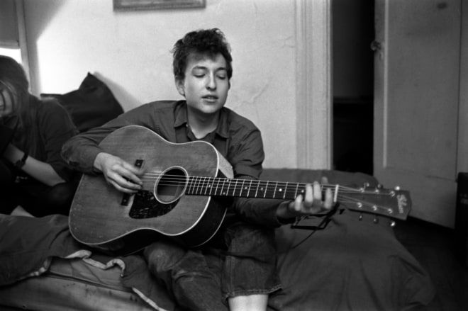 """From """"Just Like a Woman"""" to """"John Wesley Harding,"""" we count down the American icon's key masterpieces"""