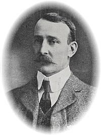 Alfred Bayly