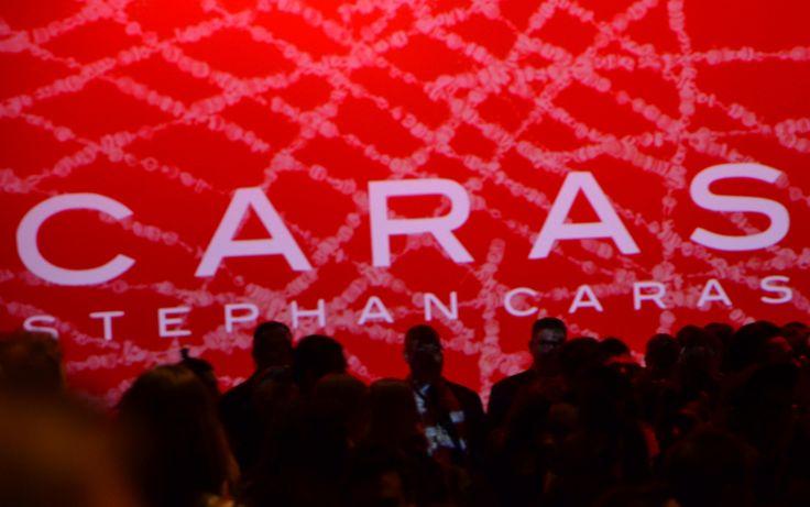 Stephan Caras Collection... Toronto Fashion Week - Fall 2015 Collection. www.stephancaras.com