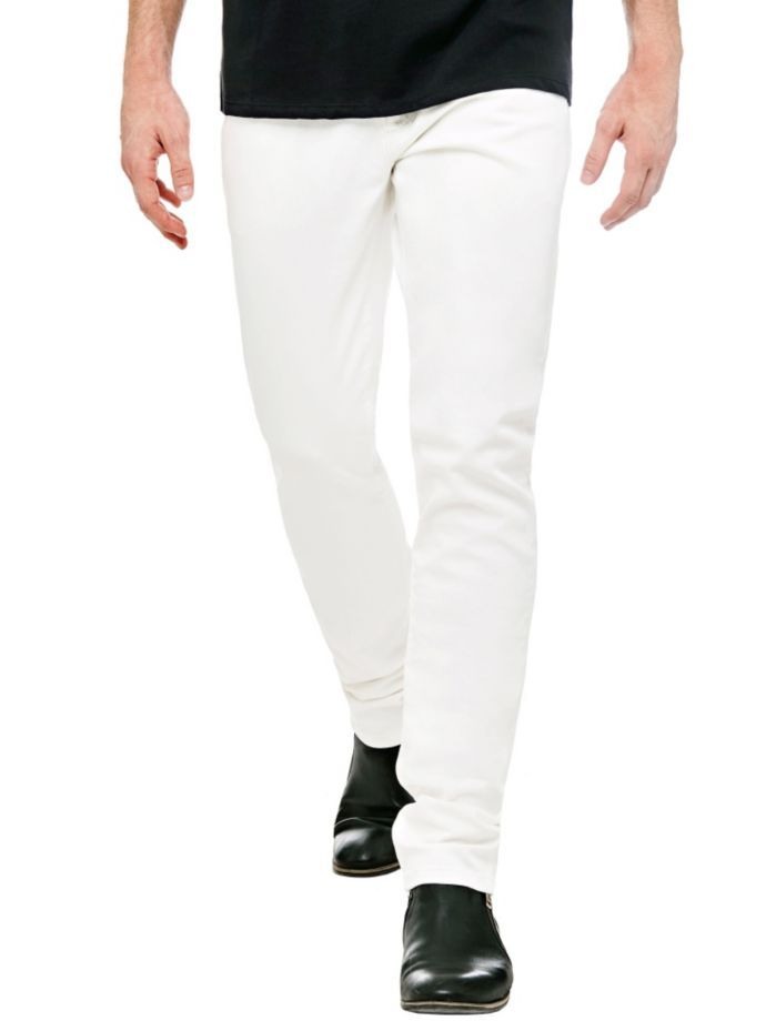 EUR129.00$  Watch now - http://vicla.justgood.pw/vig/item.php?t=xqmtn939233 - MARCIANO STRETCH JEANS