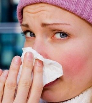 10 rimedi naturali per liberare il naso chiuso