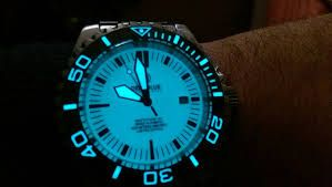 Deep blue M2K Full Lume