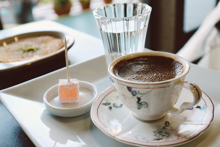 Miami Turkish Coffee  The Best Turkish Food In Miami - Shiraz Bistro and Market - Best Persian Food Miami