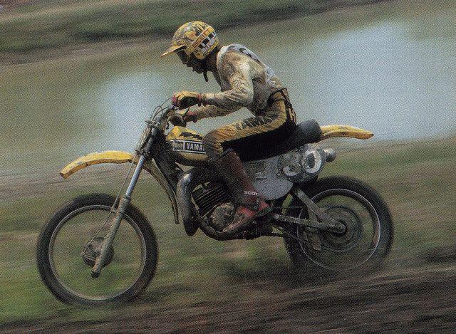 1978 Mid-Ohio USGP Bob Hannah