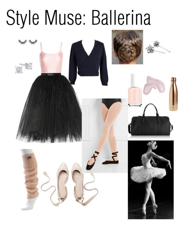 Here are some ideas to infuse your life with a little ballerina style: