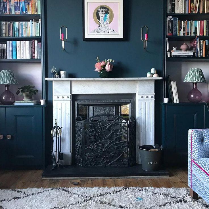 Best 25+ Hague Blue Ideas On Pinterest