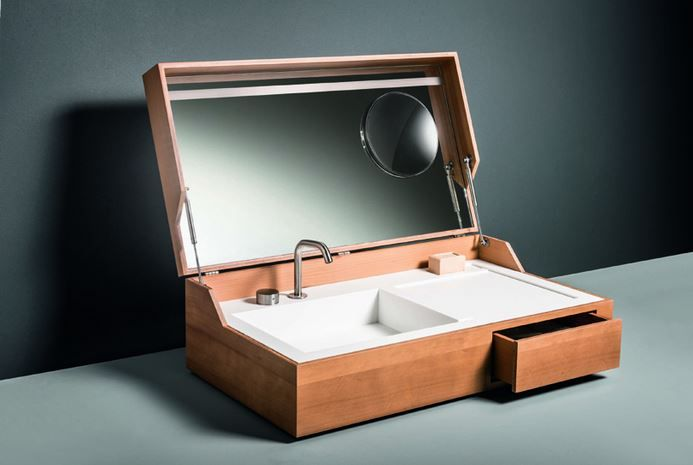 Introducing the fold up sink toilets toilet sink and we - Decoraciones de pisos ...