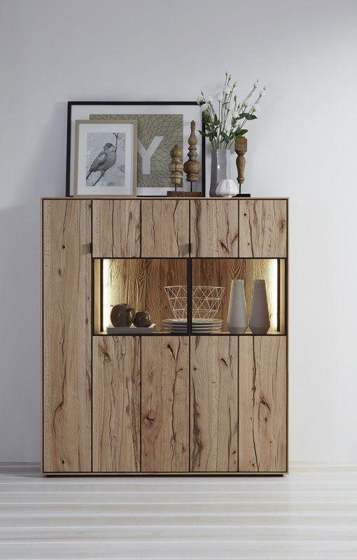 Hartmann Massivholzmöbel - Modellreihe TALIS - Galerie Details