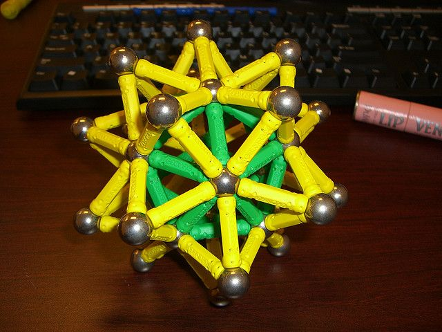 geomag star | Flickr - Photo Sharing!