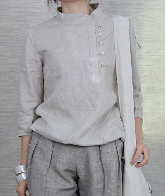 linen dresses 26