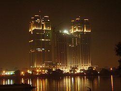 Economy of Egypt - Wikipedia, the free encyclopedia