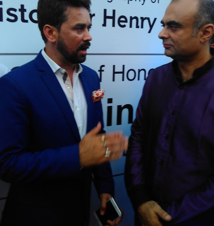 During a media interaction with BCCI President Lt. Anurag Singh Thakur