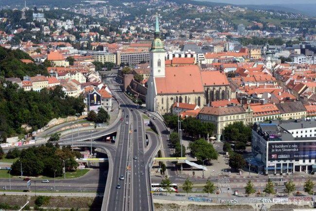 Bratislavské mestské dní otvárajú brány hlavného mesta - Kultúra - TERAZ.sk