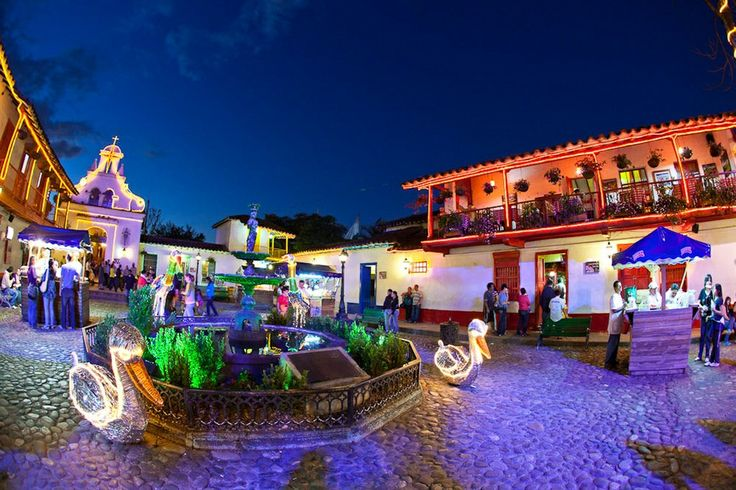 Pin de JARS en medellin Colombia, Paises, Lugares hermosos