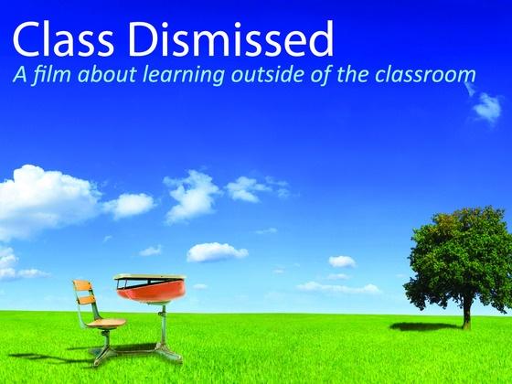Class Dismissed Documentary by Jeremy Stuart, via Kickstarter.