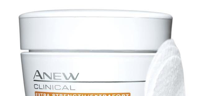 Use a facial peel thats safe and works!  What Are People Saying About The Anew Clinical Extra Strength Retexturizing PeelPads?