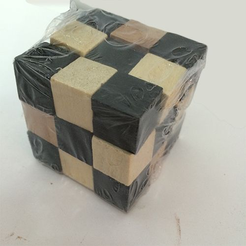 Do you love puzzle? Then just try a luck solving this puzzle. You might be thinking it easy to solve its just like a normal cube. But you are wrong. Its a snake cube and its pretty tough to solve it. This oyeart snake puzzle cube is made from wood and its completely handmade.