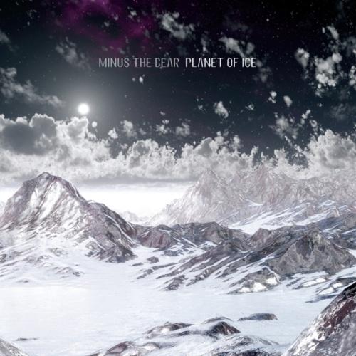 Minus the Bear - Planet of Ice favorite album