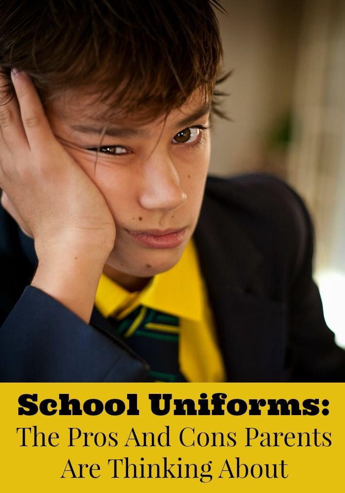 essays about school uniforms with the pros Read this essay on pros and cons of school uniforms come browse our large digital warehouse of free sample essays get the knowledge you need in order to pass your classes and more.